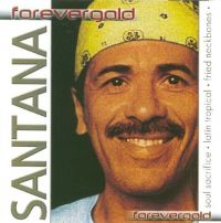 Cover Santana - Soul Sacrifice [Forevergold]